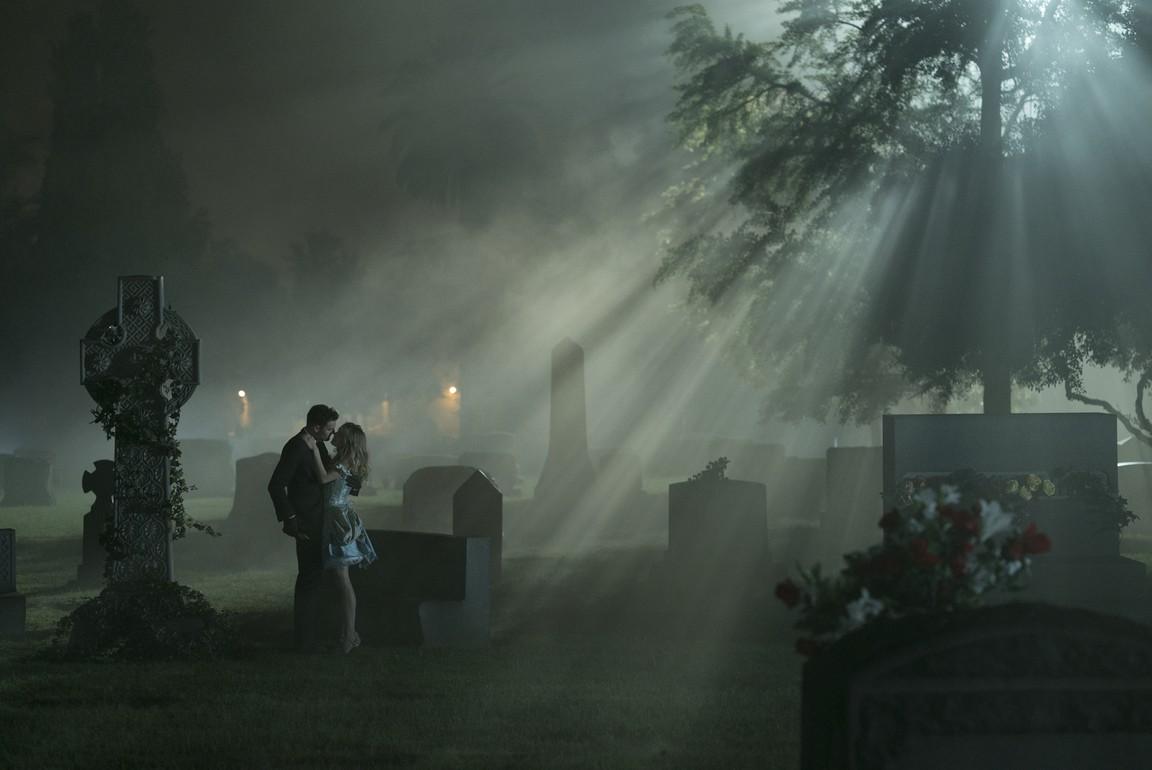 Into The Dark - Season 1 Episode 01: The Body