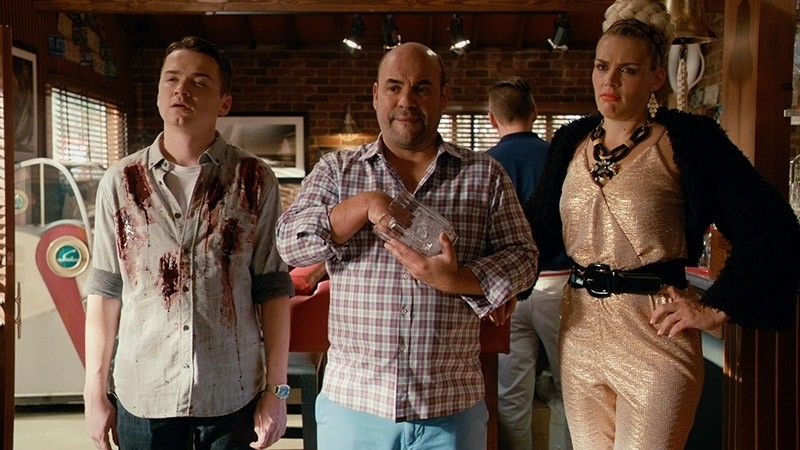 Cougar Town - Season 6
