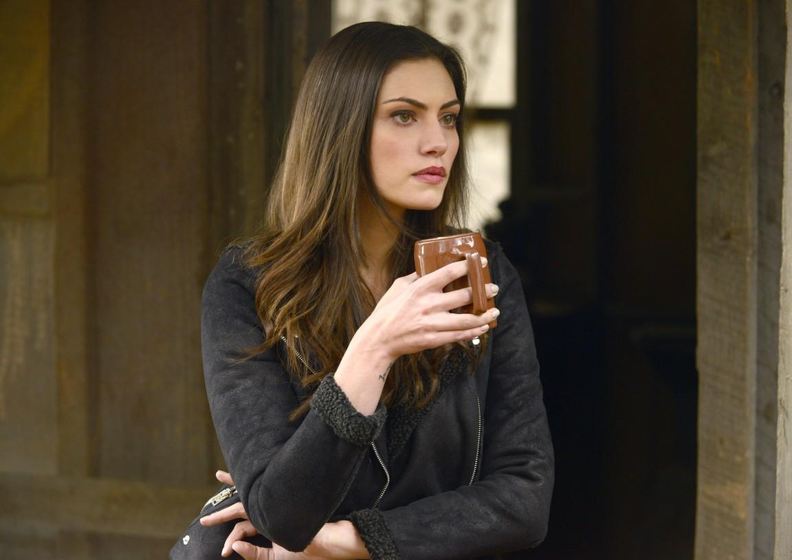 The Originals - Season 2 Episode 16: Save My Soul
