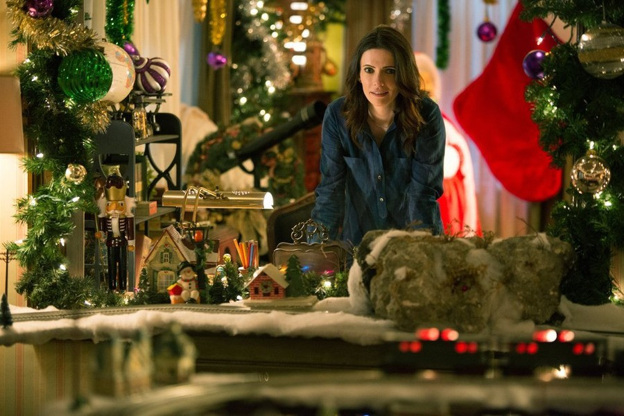 Grimm - Season 4 Episode 07: The Grimm Who Stole Christmas