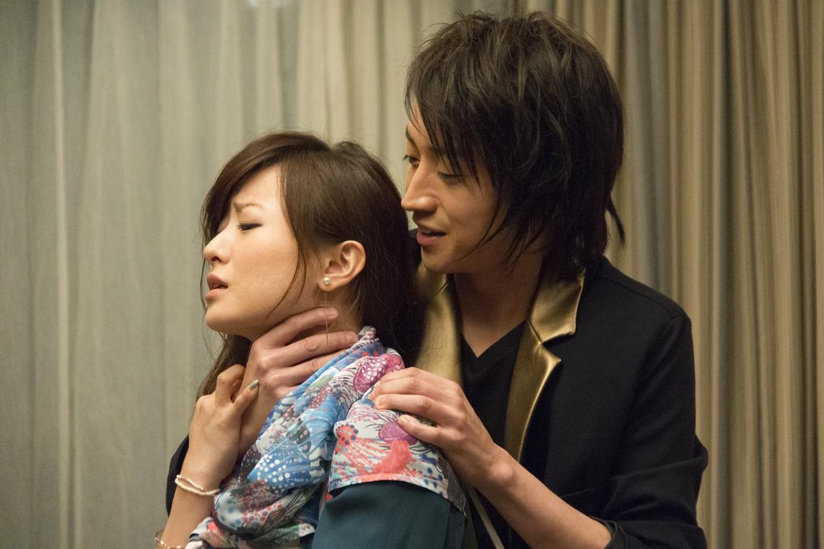 Confession of Murder (22-nenme no kokuhaku: Watashi ga satsujinhan desu) [Audio: Japanese]