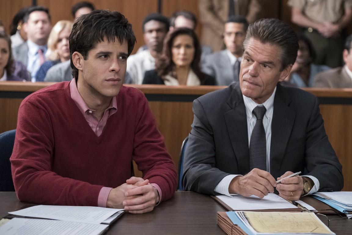 Law & Order: True Crime- Season 1 Episode 07