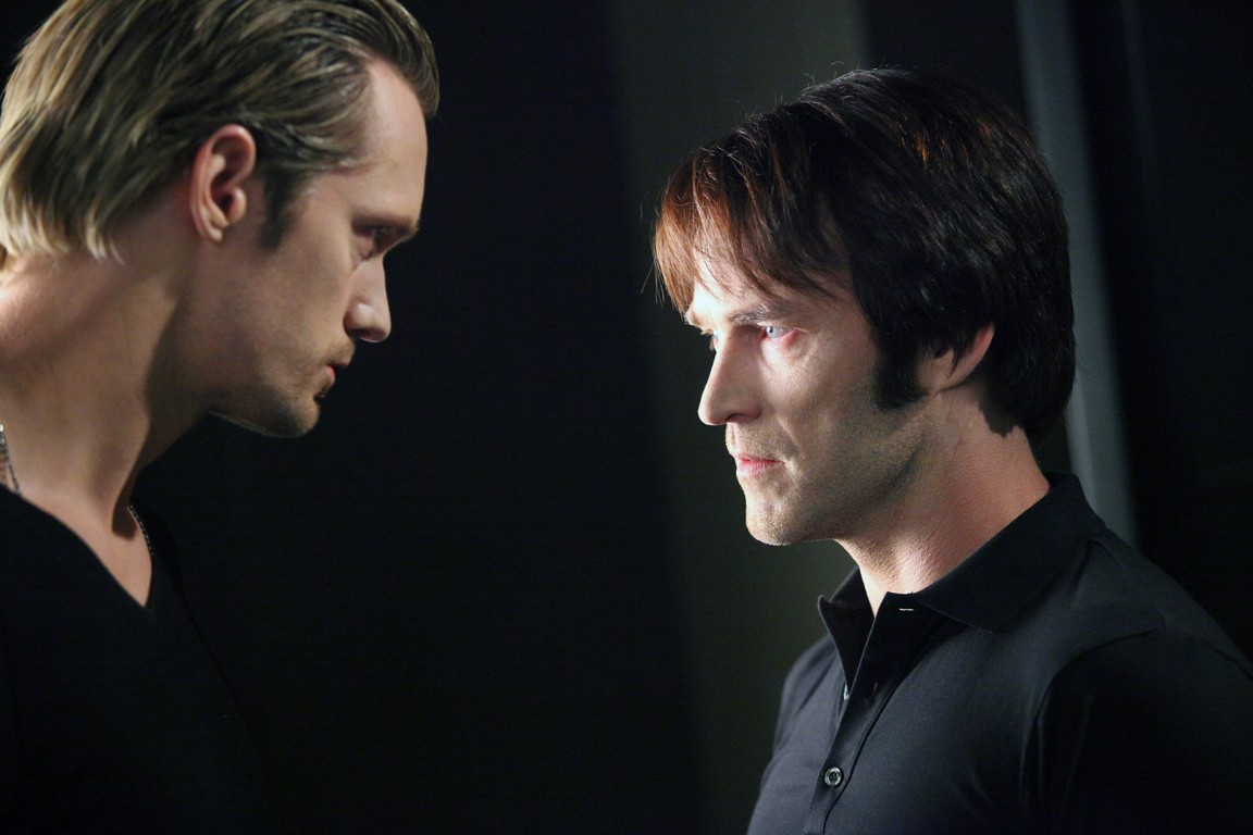 True Blood - Season 2 Episode 09: I Will Rise Up