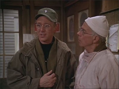 M*A*S*H - Season 7 Episode 13: Out of Gas