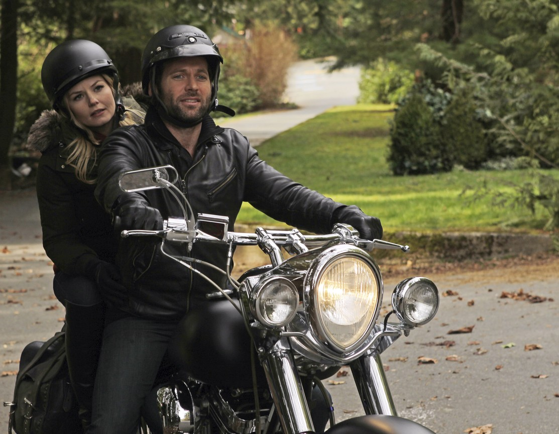 Once Upon A Time - Season 1 Episode 20: The Stranger