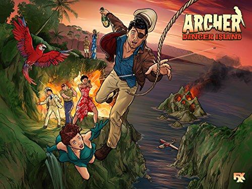 Archer - Season 9