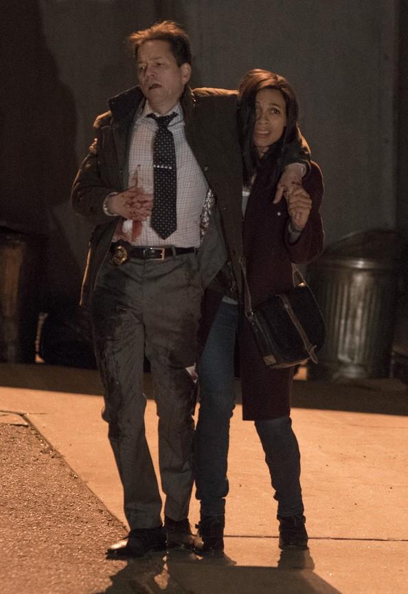 Marvel's Luke Cage - Season 1 Episode 06: Suckas Need Bodyguards