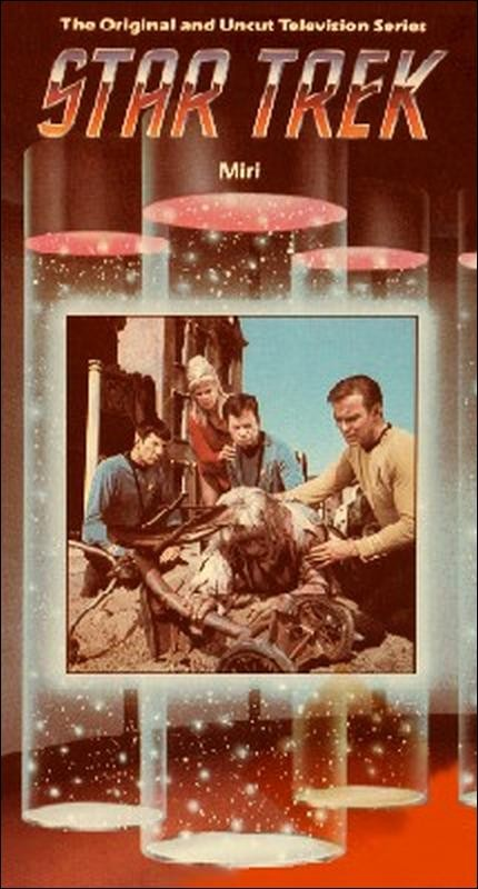 Star Trek: The Original Series - Season 1