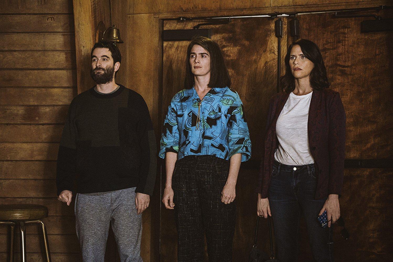 Transparent- Season 4