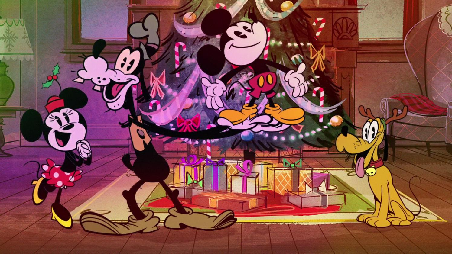 Mickey Mouse - Season 4