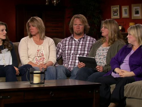 Sister Wives- Season 9