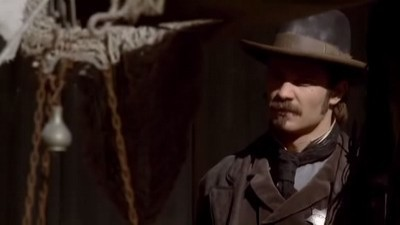 Deadwood - Season 2 Episode 09: Amalgamation and Capital