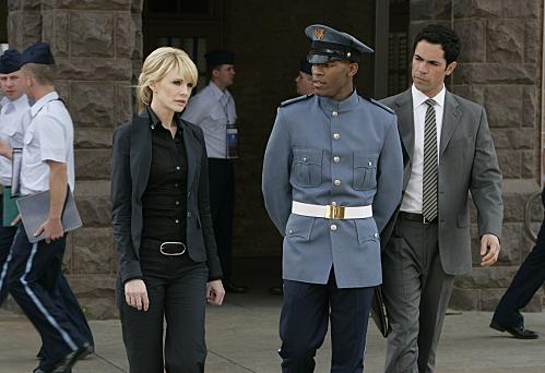 Cold Case - Season 4