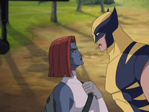 Wolverine and the X-Men - Season 1