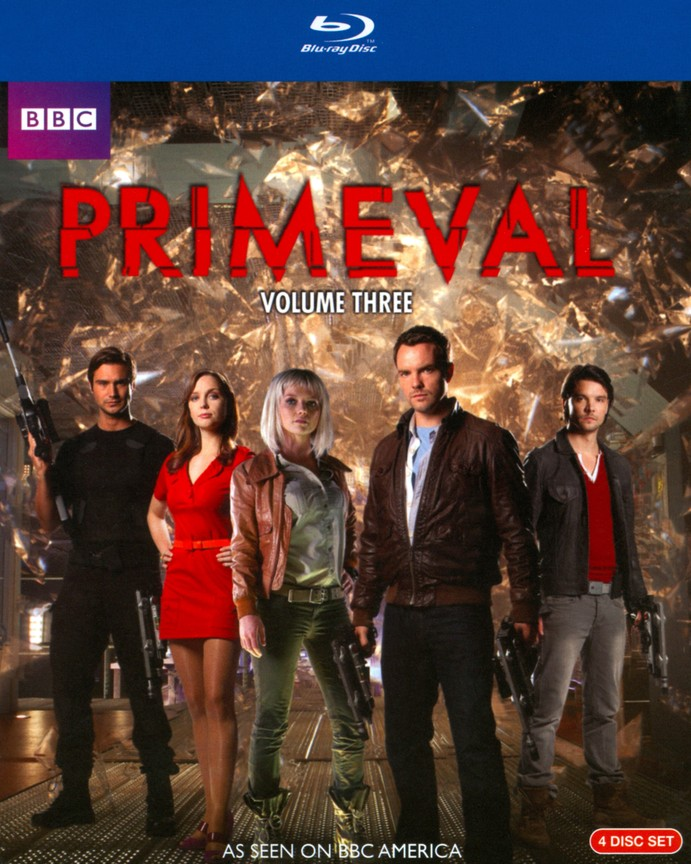 Primeval - Season 5