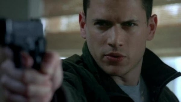 Prison Break - Season 2 Episode 17: Bad Blood