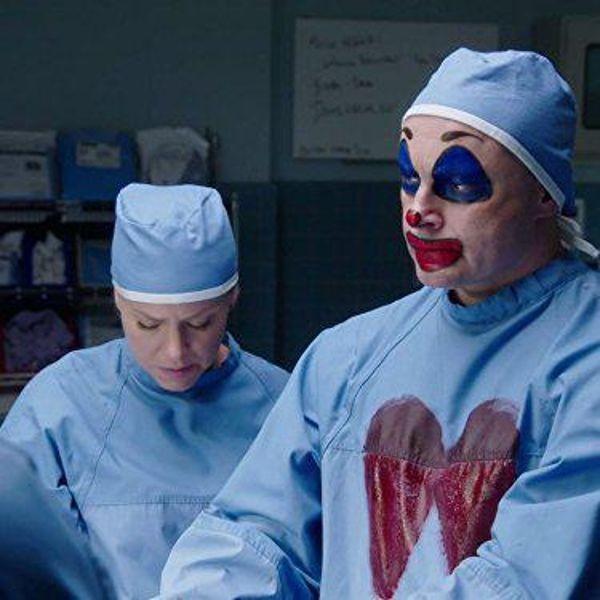 Childrens Hospital - Season 7 Episode 04: Doctor Beth