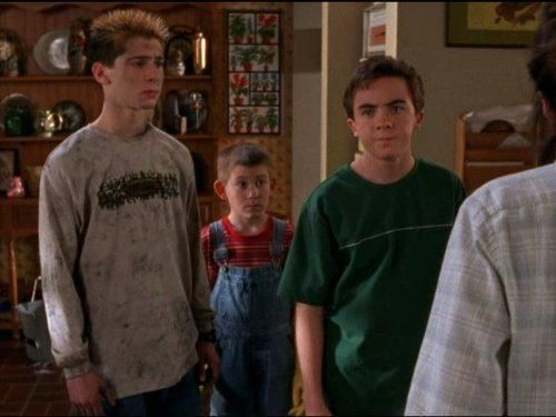 Malcolm in The Middle - Season 3 Episode 15: Hal's Birthday