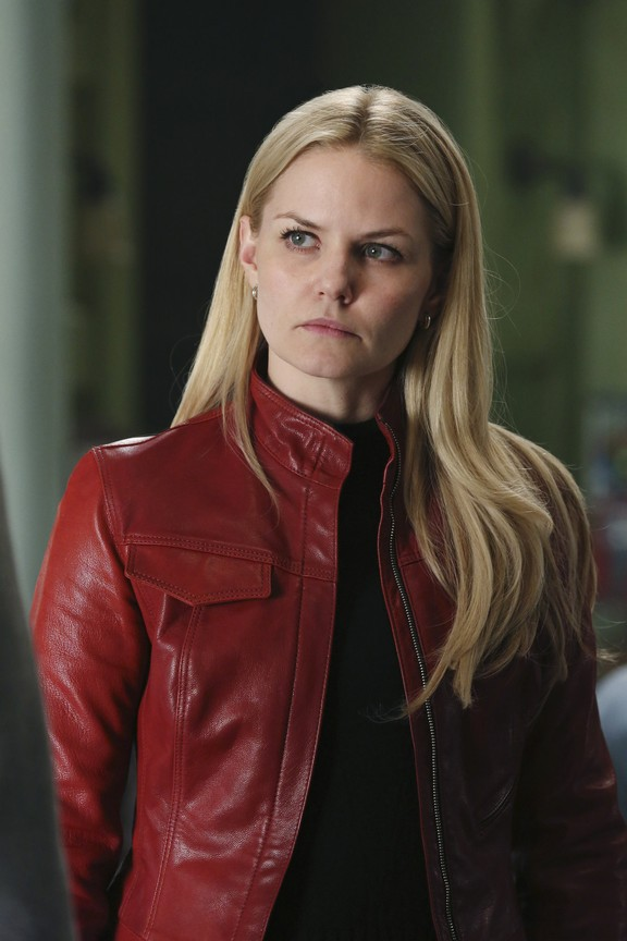 Once Upon A Time - Season 4 Episode 20: Lily