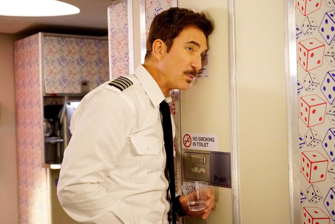LA to Vegas- Season 1 Episode 01: Pilot