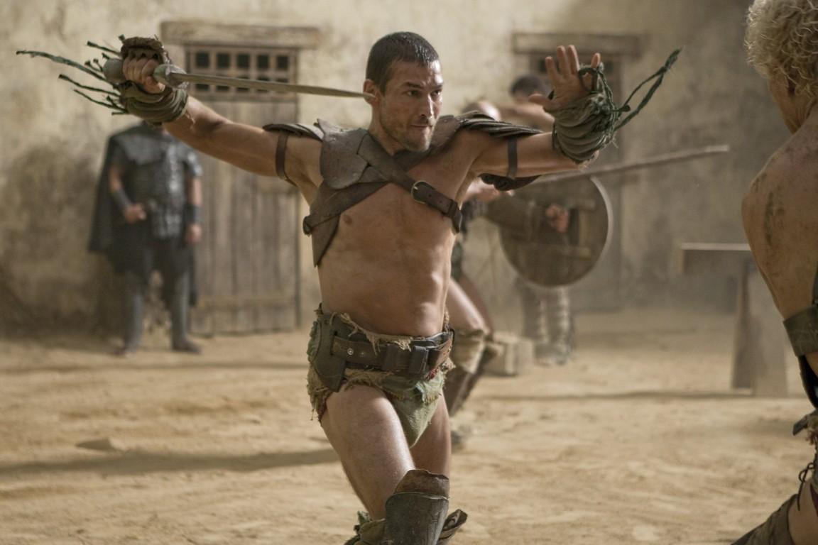 spartacus season 1 full episodes 123movies