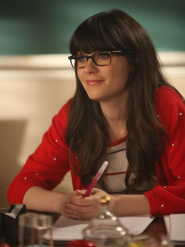 New Girl - Season 1 Episode 14: Bully