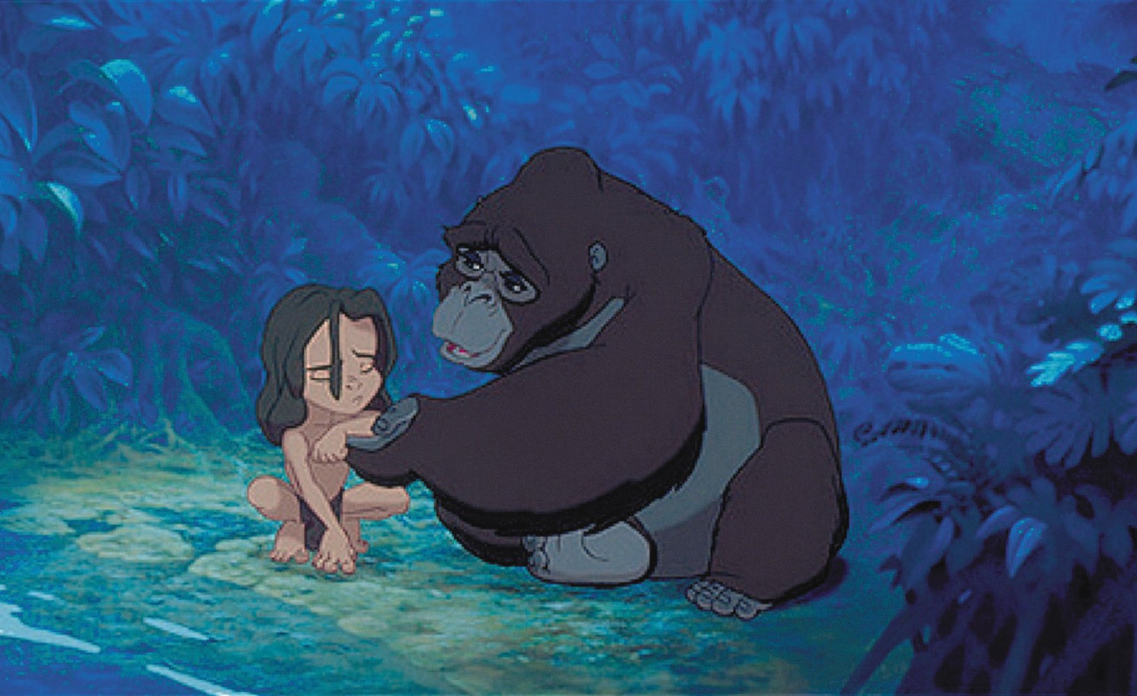 Tarzan Online Stream