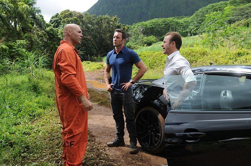Hawaii Five-0 - Season 6 Episode 02
