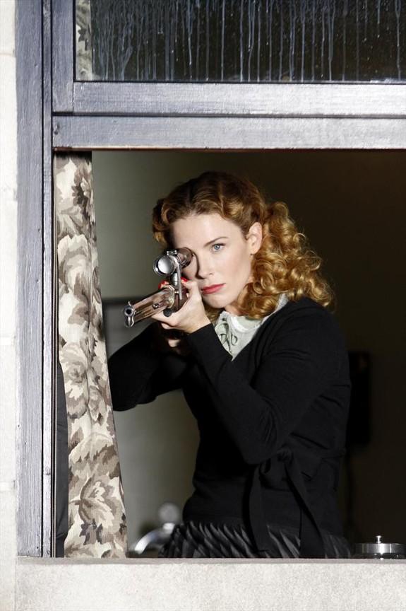 Agent Carter - Season 1 Episode 06: A Sin to Err