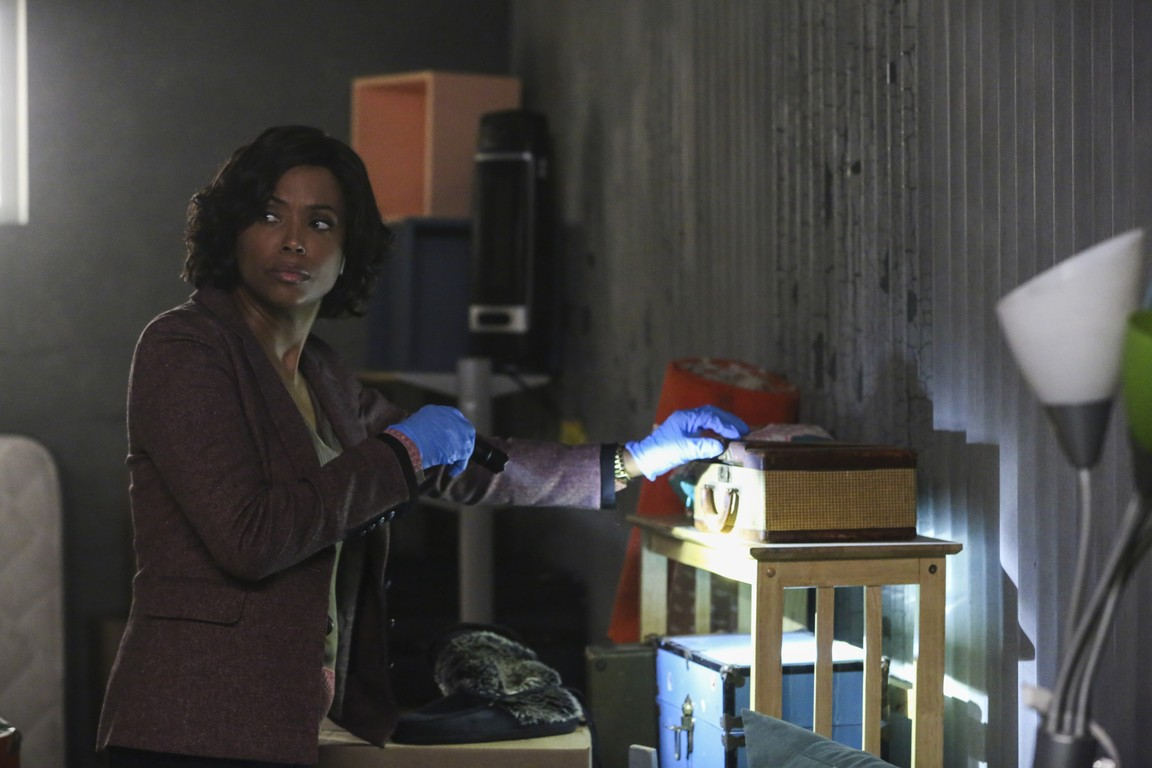 Criminal Minds- Season 13 Episode 22: Believer