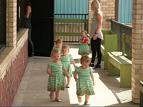 Outdaughtered - Season 5 Online Streaming - 123Movies