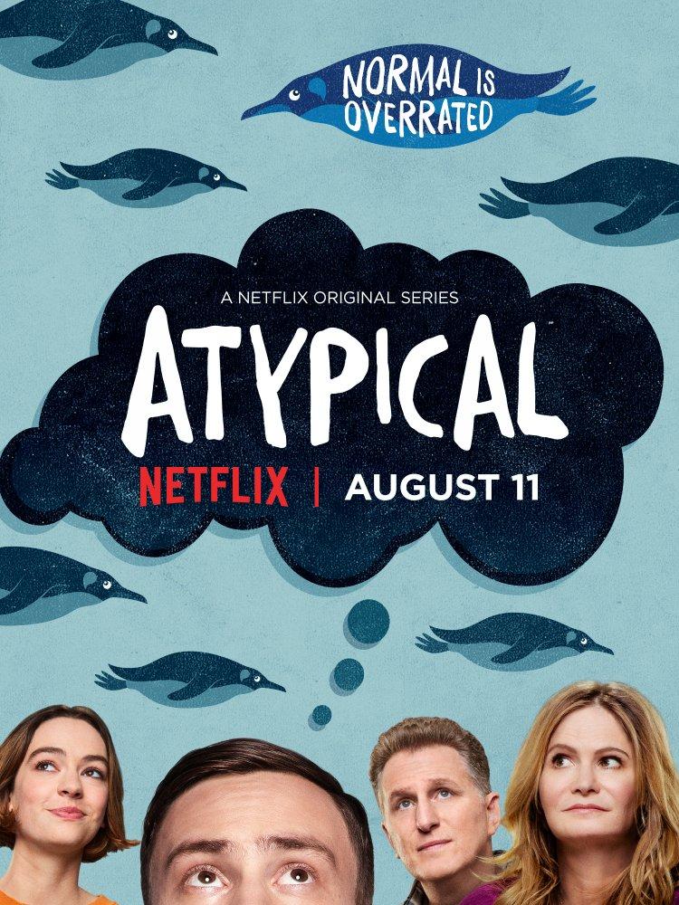 Atypical- Season 1