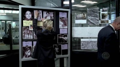 Cold Case - Season 2