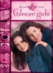 Gilmore Girls - Season 5