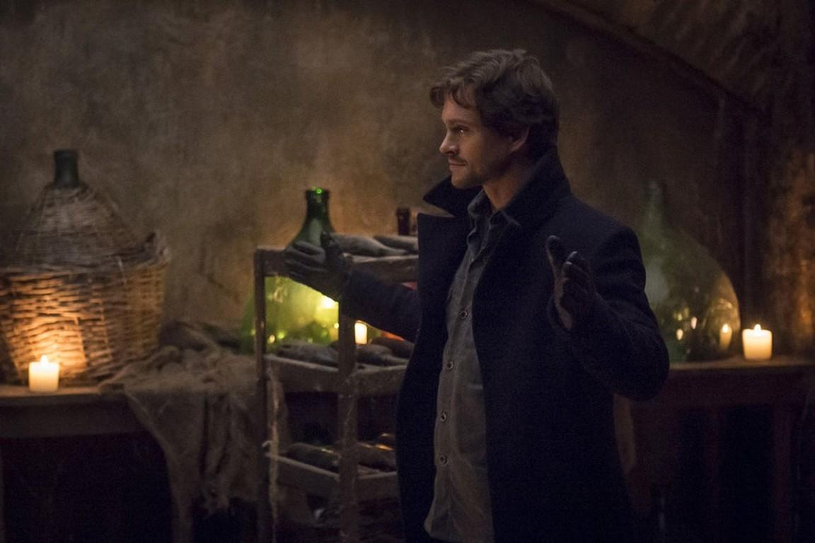 Hannibal - Season 3 Episode 03: Secondo