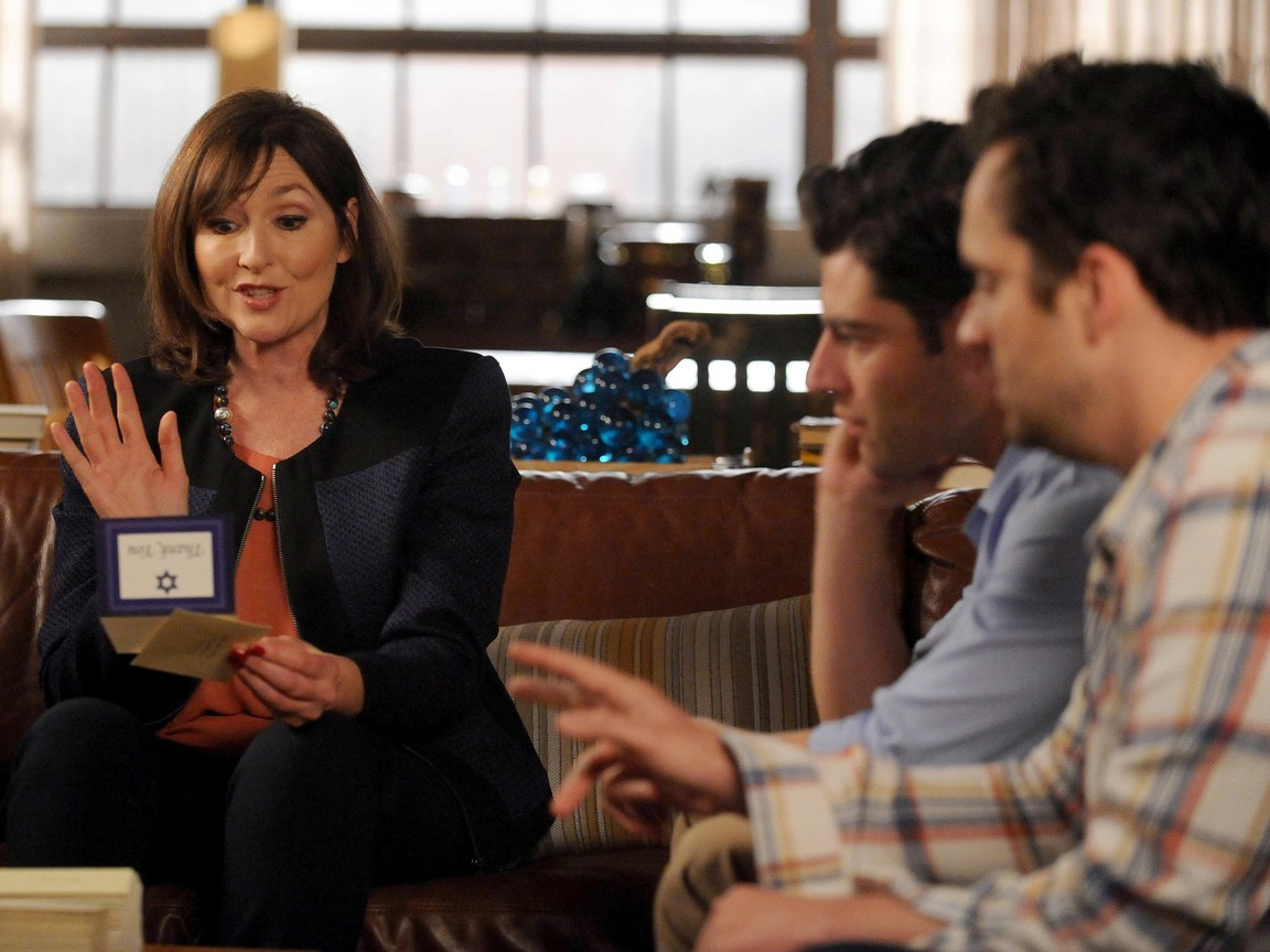 New Girl - Season 4 Episode 19: The Right Thing