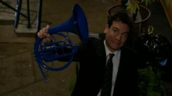 How I Met Your Mother - Season 1 Episode 01: Pilot