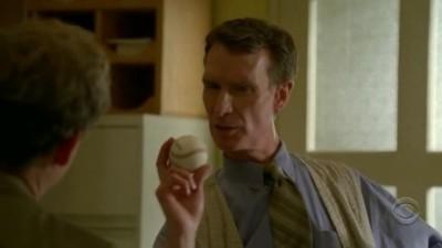 Numb3rs - Season 3 Episode 08: Hardball