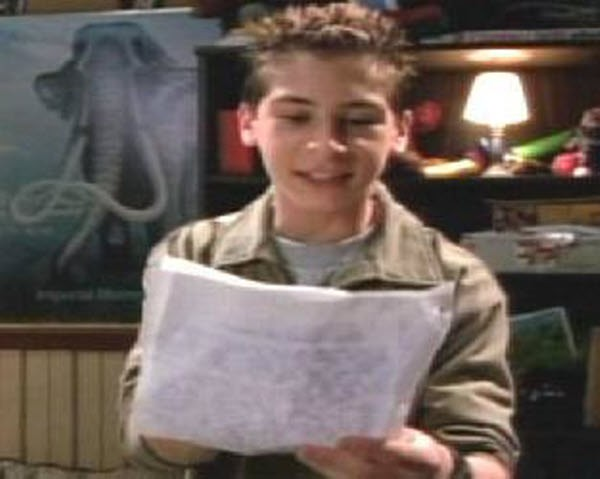 Malcolm in The Middle - Season 2 Episode 19: Tutoring Reese