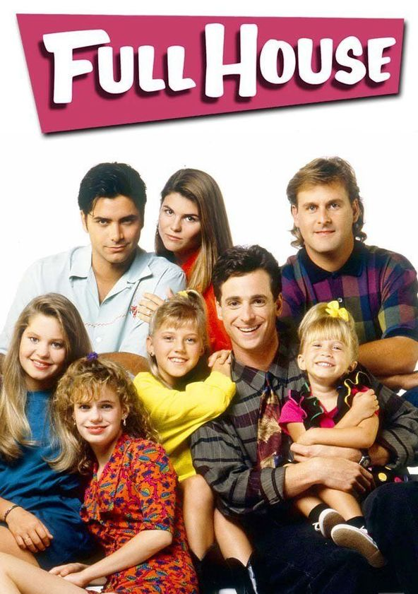 Watch Full House - Season 8 Episode 1 - Comet's Excellent Adventure