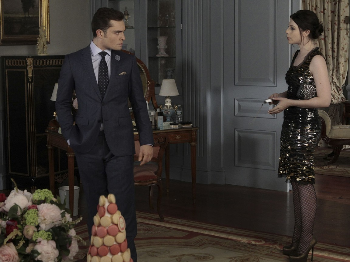 Gossip Girl - Season 5 Episode 13: G.G.