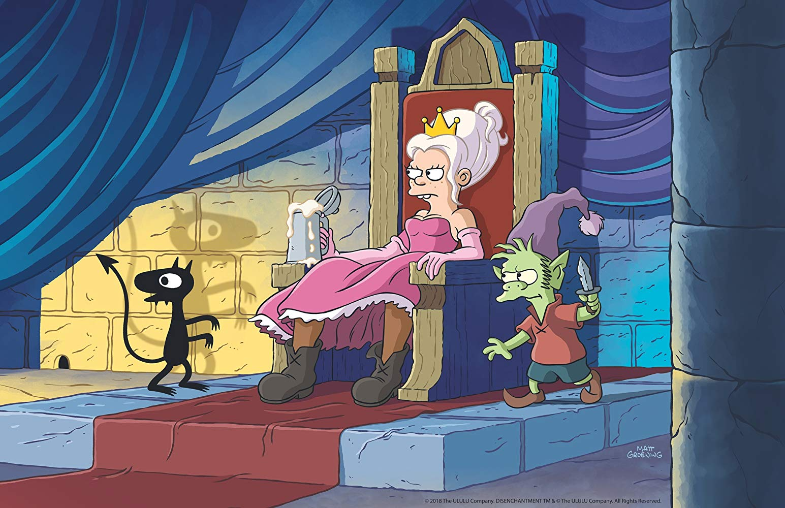 Disenchantment - Season 1