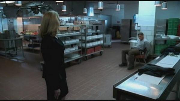 Prison Break - Season 2 Episode 19: Sweet Caroline