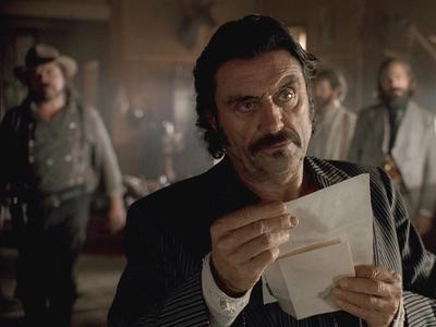 Deadwood - Season 3 Episode 02: I Am Not the Fine Man You Take Me For