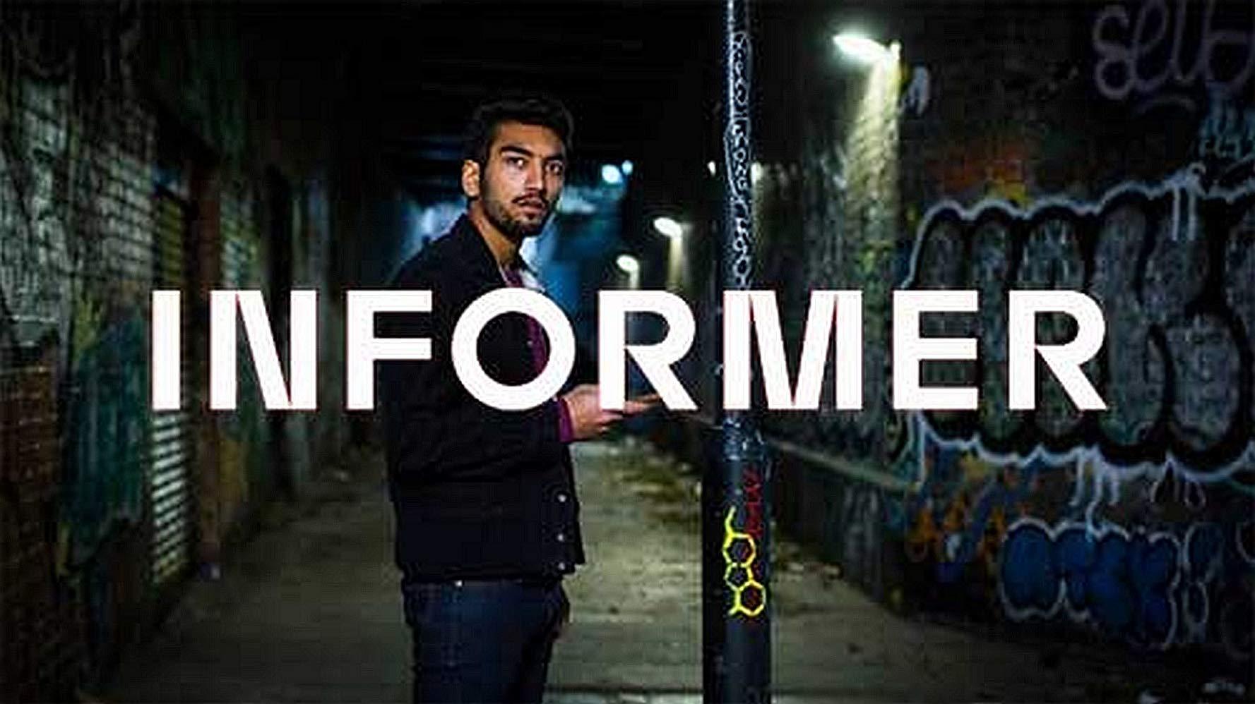 Informer - Season 1