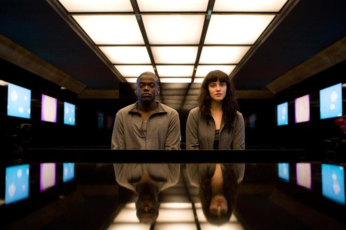 Black Mirror  - Season 1 Episode 02: Fifteen Million Merits
