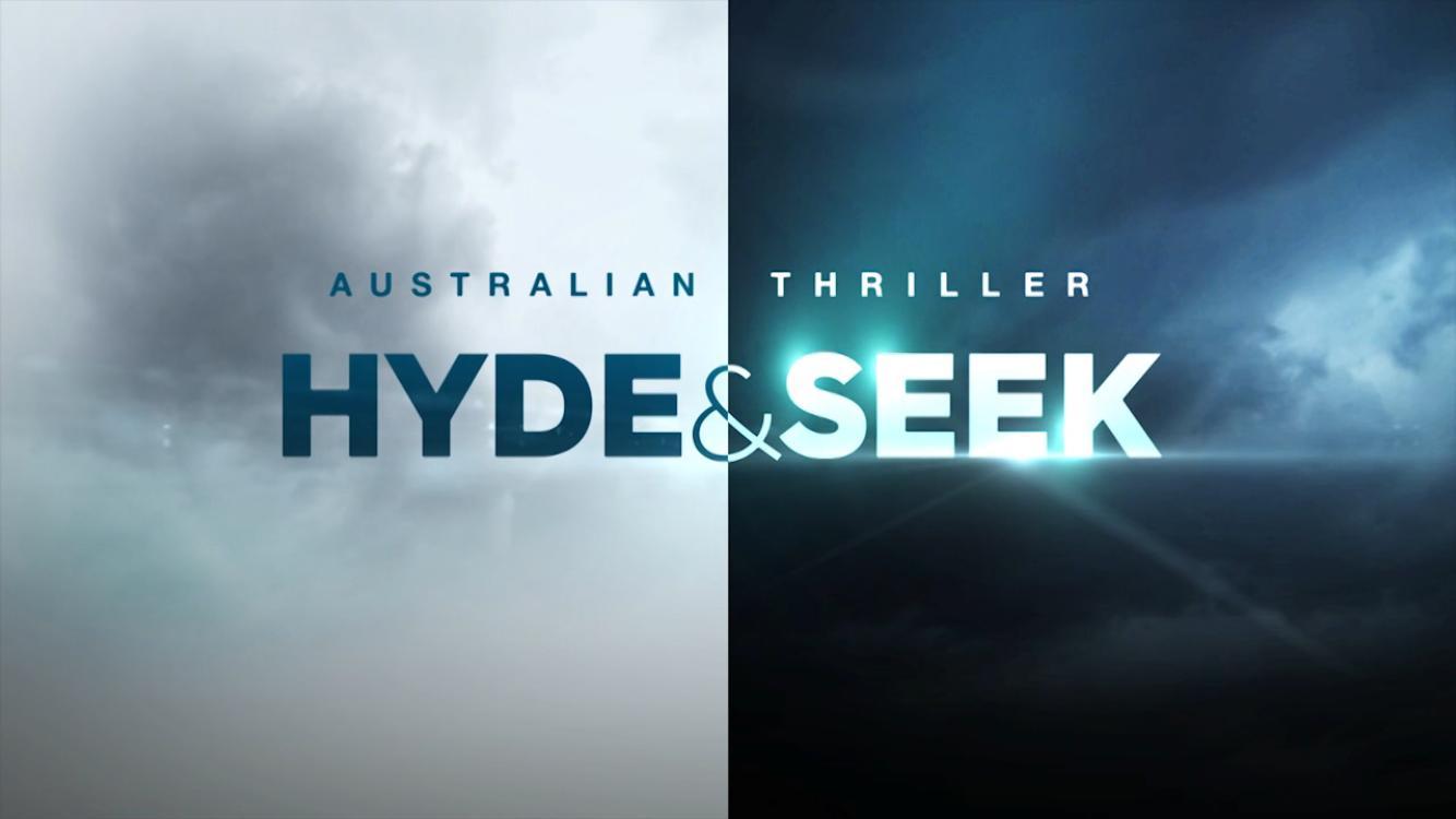 Hyde and Seek - Season 1