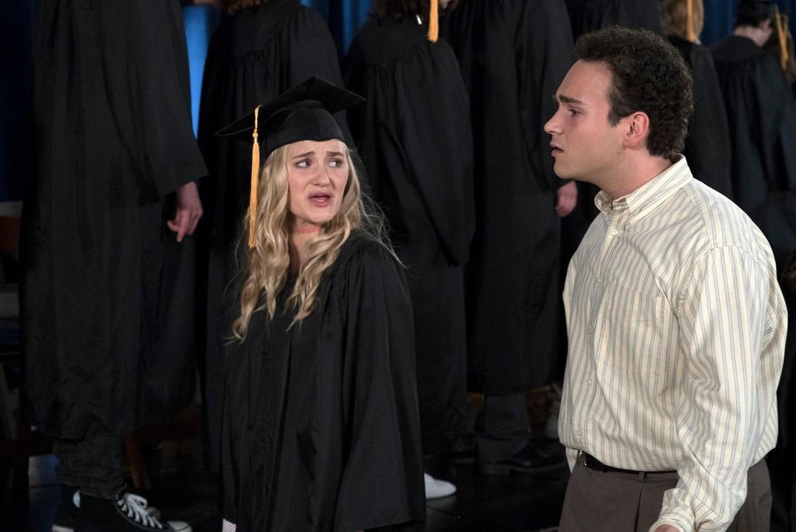 The Goldbergs - Season 4 Episode 24: Graduation Day