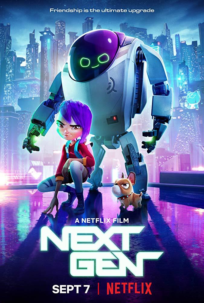 Next Gen (Nouvelle génération) [Sub: Eng]