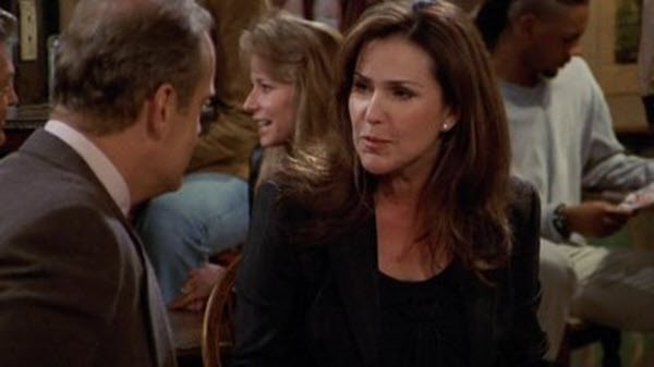 Frasier - Season 11